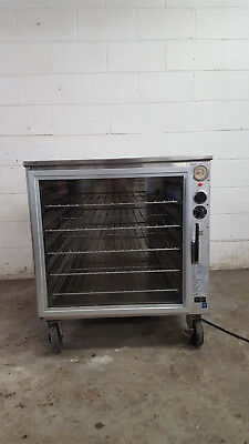 Stanley Knight Food Holding Oven 120v Tested 215 Degrees