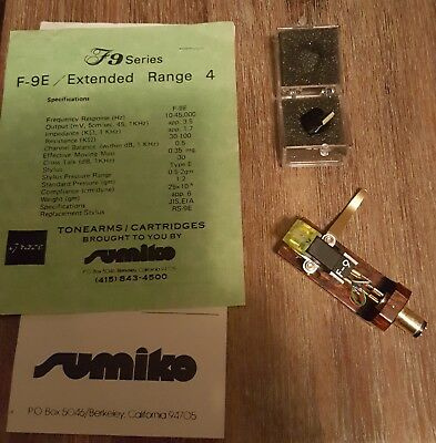 Grace F9E F9-E RS Nadel MM MI Tonabnehmer Ersatznadel Andante High End Cartridge