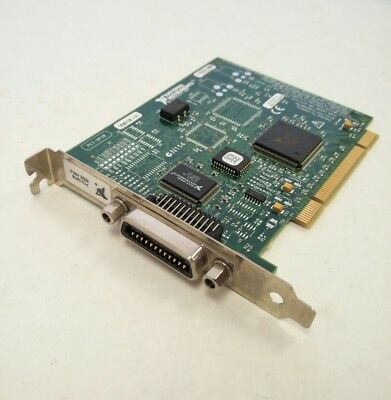 National Instruments PCI-GPIB Interface Card 183617K-01