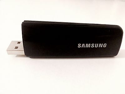 Samsung WIS12ABGNX USB Wireless LAN Adapter WiFi Stick