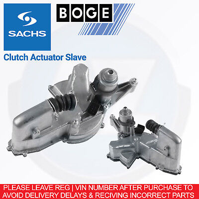 vv46 For Peugeot 1007 1.6 109HP -09 Clutch Actuator Front clutch actuator