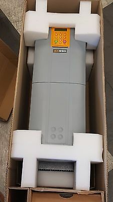 Parker / Eurotherm / SSD Drives 890CD/4/0156F/A/US Common Drive 125Hp 156 Amps