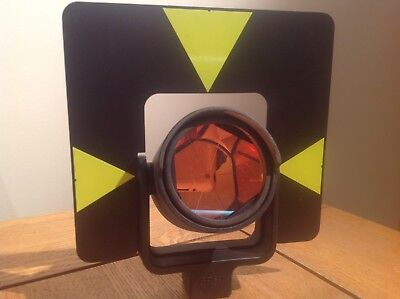 New  LEICA SURVEYING PRISM, FOR TOTAL STATION, GPH1,GPR1.