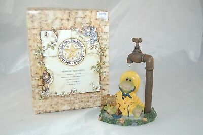 The Wee Folkstones Boyds Bears & Friends Jebediah PuddleJump What A Drip #36706