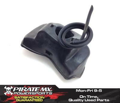 Gas Cap Rubber Catch From 1996 Yamaha VMAX 1200 VMX #11