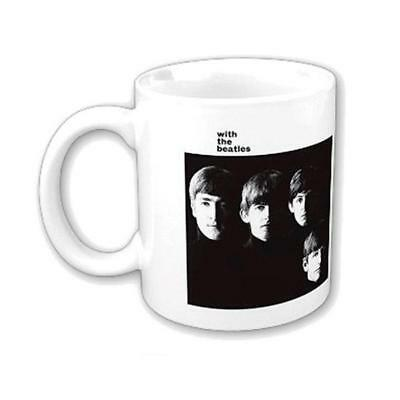Merchandising Beatles (The) - With The Beatles (Tazza)
