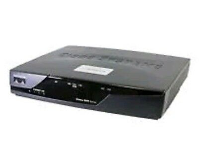Cisco 850 router