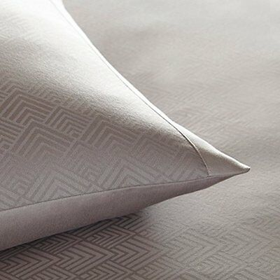 By Jasper Conran Lt Brown King Size Duvet and matching pillow cases