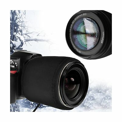 Lens Warmer/Heater Dew Heater Strip for Universal Camera Lens and Telescopes