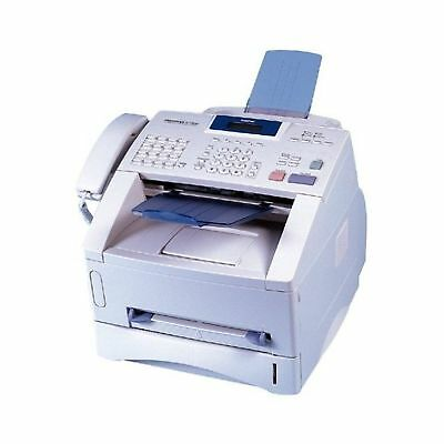Brother PPF4750E IntelliFax High Performance Business Class Laser Fax