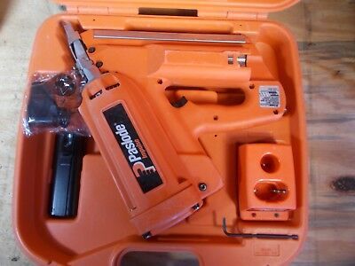 Paslode 30 Degree. Cordless Framing Nailer # 900420