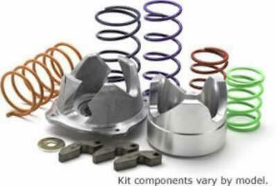 Variomatik Tuning Economy Clutch Kit - WE397412 Can-Am 650 Outlander