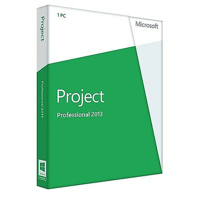 Project 2013 Professional License Key + Download Link