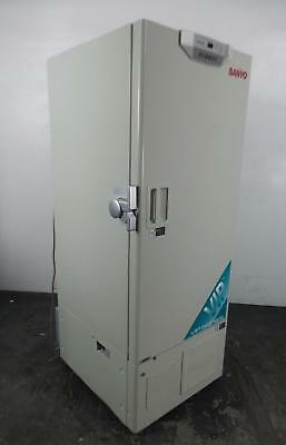 Sanyo MDF-U53VA Ultra Low -86 C Laboratory Freezer