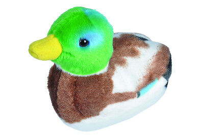 MALLARD DUCK 18241 ~ New For 2016 ~ Authentic Sound ~ Audubon Birds