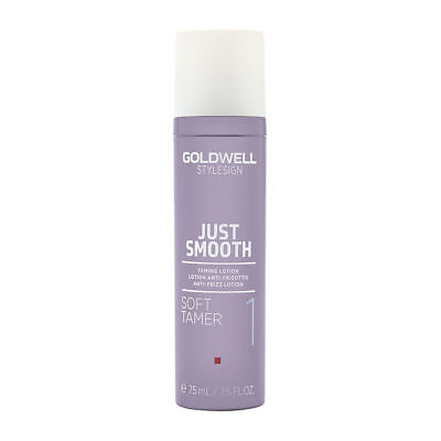 Goldwell Stylesign Just Smooth Soft Tamer Taming Lotion 2.5 oz