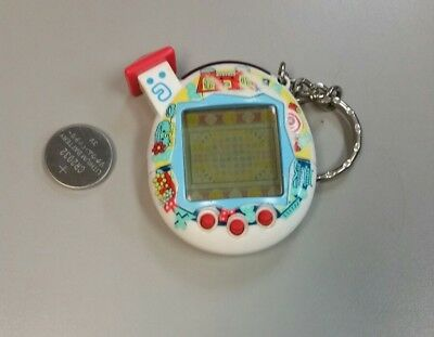 Tamagotchi Device *Tested and Working* with Battery