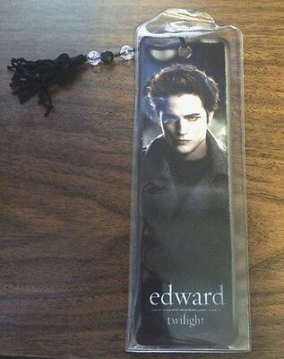 Nbmsel - Twilight Edward (2008, Bookmark)
