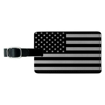 V3 EVM American Gray Black Subdued Flag Special OPS US USA Decal Sticker RH