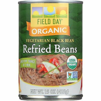 Organic Low Fat Refried Beans