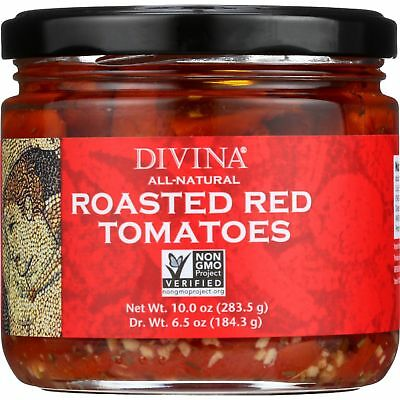 All Natural Tomatoes; Roasted Red