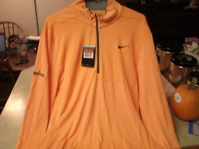 Nike Dri-Fit knit pullover, modern fit, 726580-868.  Size large, new!