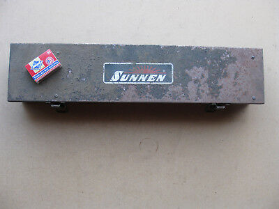 SUNNEN DIAL BORE GAUGE  Machine milling mechanical boxed