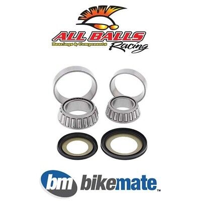 All Balls Steering Stem Bearing Kit SUZUKI PE400 1980-1981