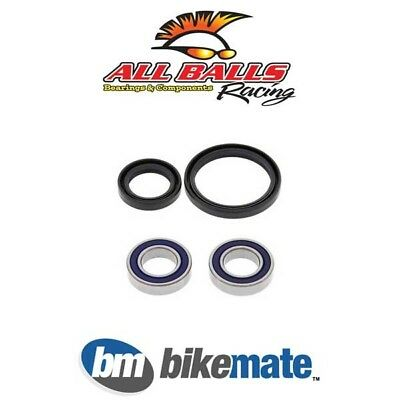 Genuine All Balls Front Wheel Bearing Kit YAMAHA WR250F 2001-2017