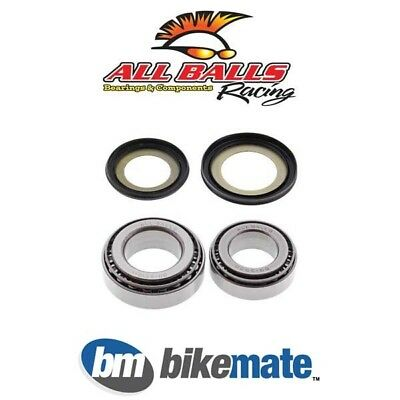 All Balls Steering Stem Bearing Kit HONDA VF1000R 1985