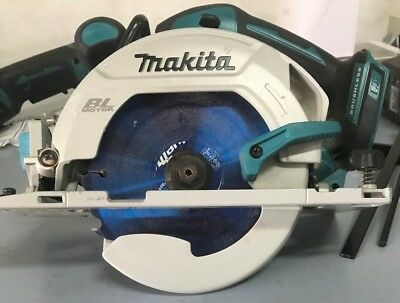 Makita Circular Saw Skin Only with guide