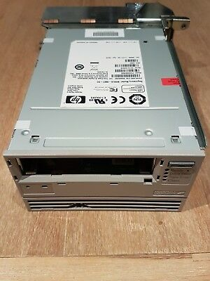 IBM LTO4 ULTRIUM FC Tape Drive