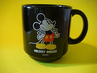 Disney Coffee/Tea Mug-Cup ~ Classic 1930's Style Mickey Mouse Cartoon Charector