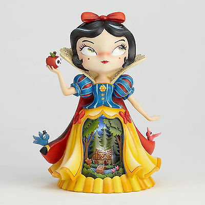 ✥ THE WORLD OF MISS MINDY Disney Collection Figurine Snow White