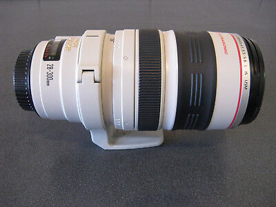 Canon EF 28-300 L IS USM f/3.5-5.6 telephoto lens
