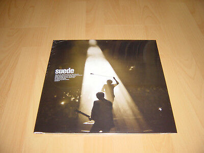 Suede - Dog Man Star - live at Royal Albert Hall -  vinyl 2 LP - RSD exclusive
