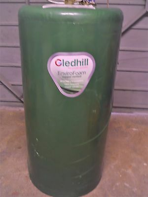 Gledhill EnviroFoam Direct Vented 1050mm x 450mm Copper Hot Water Cylinder 144 L