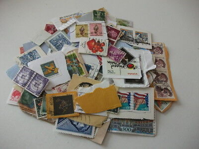 World Charity Definitives And Some Commemoratives Kiloware 550 Grams