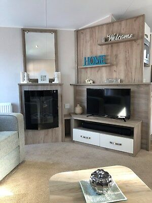 New Willerby Skye 2018 near Poole and Bournemouth