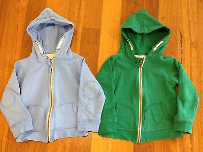 Two Boys Cotton On Kids Hoodies. Size 4. Great Condition.
