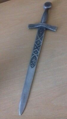 myth and magic novelty letter opener