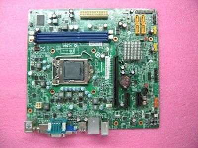 Lenovo ThinkCentre M71e Motherboard 03T6014