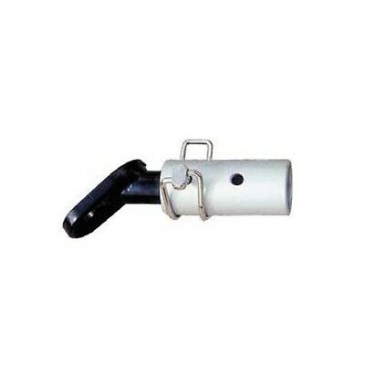 Trailer Coupling For Rear Axle
