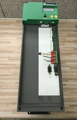 Control Techniques Digitax DBE420 Brushless AC Servo Drive 4.2KW