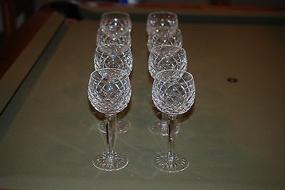 Waterford Comeragh Hock archive stemware