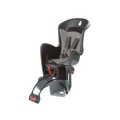 Child Seat Bicycle Seat Bilby Black for Kids