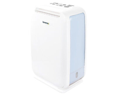 Ionmax ION610 Dehumidifier - White