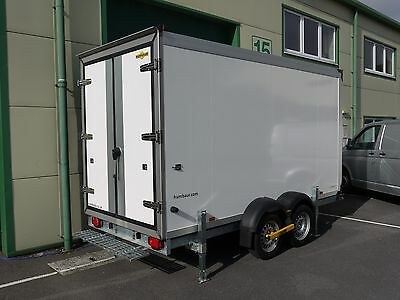 Mobile Cooler Coldroom Fridge 4 Meter Trailer Hire Rent Event Wine Food Chiller
