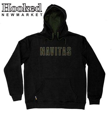 Navitas Infil Hoody- FREE DELIVERY- Various Sizes- NEW