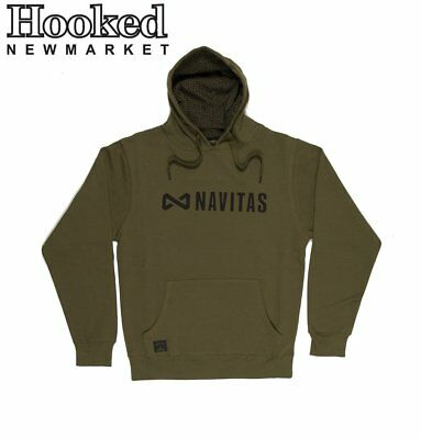 Navitas Core Hoody- FREE DELIVERY- Various Sizes